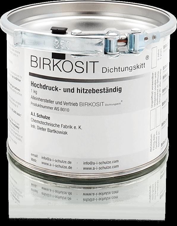 birkosit dichtungskitt dose